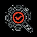 Colo-X data centre search icon