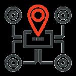 Colo-X data centre brokerage icon